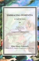 Beta Sigma Phi Order - Embracing Dementia - Large Print - Product Image