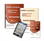 Alzheimer's: A Faith Perspective - Small Support Group Kit (6) - Product Image