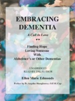 Embracing Dementia - Audio Book on CD - Product Image