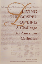 Living the Gospel of Life - Booklet - Product Image