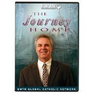 Joy's Journey Home Interview on DVD Video - Product Image